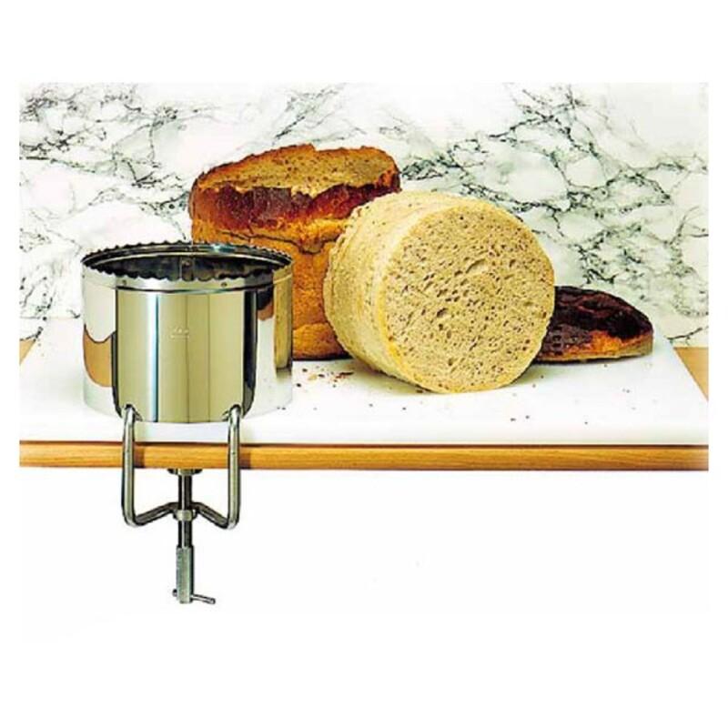 Découpoir à pain surprise