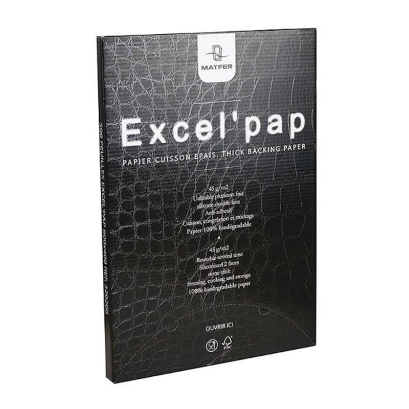Papier de cuisson épais Excel'Pap