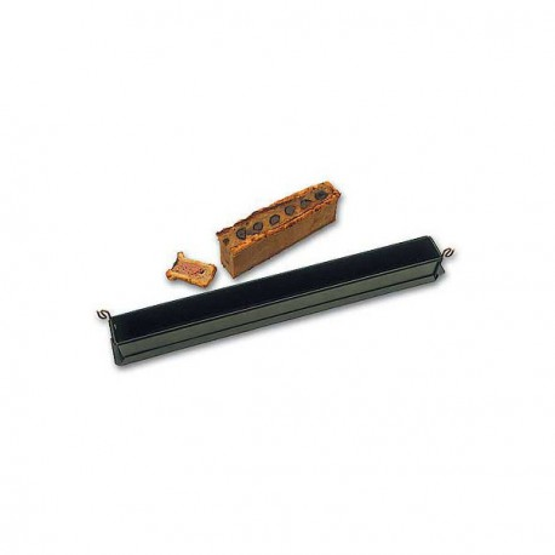 moule mini p 226 t 233 en cro 251 te exopan 174 matfer cerfdellier