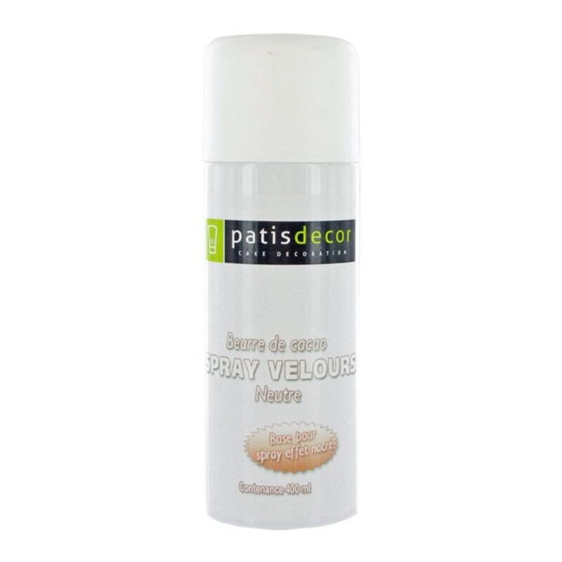 Spray Velours Base Neutre