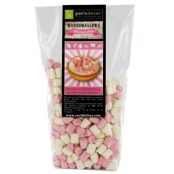 Mini Marshmallows Patisdécor 100 g