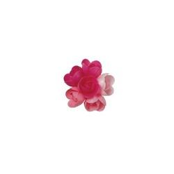 Petite rose arôme fruits rouges (x72)