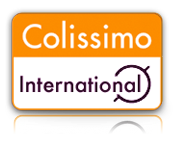 Colissimo La Poste, livraison de colis à l'international